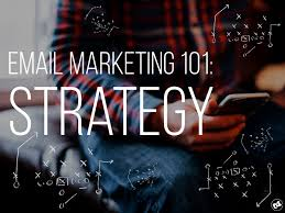 email newsletter strategy email marketing 101 strategy