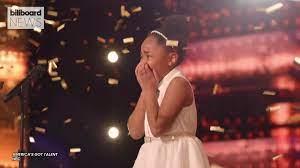 9-Year-Old Opera Singer Victory Brinker ...