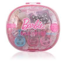 barbie barbie doll icious nail dryer case