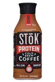 What's even better is that you can save $1.50 with this stok coffee coupon. Espresso Cold Brew Coffee Stok Cold Brew Iced Coffee Bevnet Com Product Review Ordering Bevnet Com