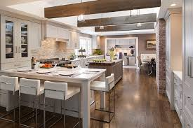 Small Picture Rustic modern Modern Kitchen Cleveland by DaVinci Floors
