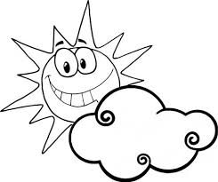 Small Picture Coloring Pages Smiley Face Coloring Pages Kindergarten People
