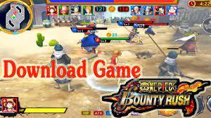 One Piece Bounty Rush - Siêu Phẩm One Piece Mobile Chính Chủ Vừa Lên Kệ