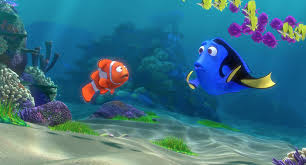 things you didn t know about finding dory oh my disney marlin and dory finding nemo
