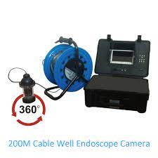 Derin su boru sistemi endoskop sualtı haritalama deniz balıkçılık kamera 360  derece endüstriyel muayene kızılötesi LED iyi yemin|camera 360|camera 360  degreeinfrared led - AliExpress