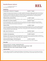 What A Good Resume Looks Like 100 What A Resume Should Look Like Informal Letter 29