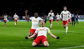 อาร์บี ไลป์ซิก v ท็อตแนม ฮ็อตสเปอร์ส แมตช์รีพอร์ต 10/3/20, UEFA Champions  League
