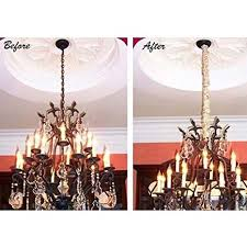 cord coverup silk covers lamp style color silver com inside inspirations 8