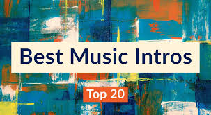Free intro sound effects 46 free intro sound effects. Top 20 Best Intro Music For Youtube Tunepocket