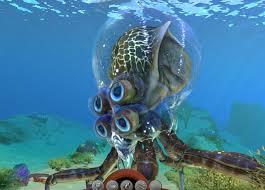 sea emperor size