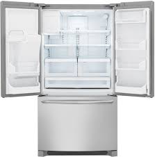 36 Refrigerators Frigidaire Fghf2366pf 36 Inch French Door Refrigerator With
