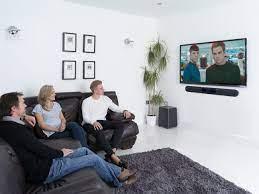 Loa soundbar là gì? Vì sao nên mua loa soundbar cho Tivi?