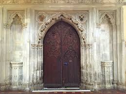 Medieval Doors thursday doors the bishops door st albans cathedral journey 5854 by xevi.us