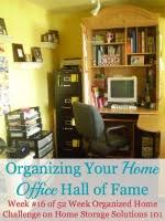 organizing a home office. organizing your home office hall of fame a