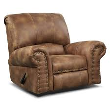 Small Recliners For Bedroom Recliners Rockers Value City Value City Furniture