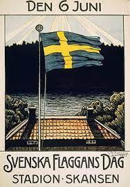 Sverige blev ett självständigt land den 6e juni då kalmarunion upphörde och gustav vasa valdes till kung. Sveriges Nationaldag Wikipedia