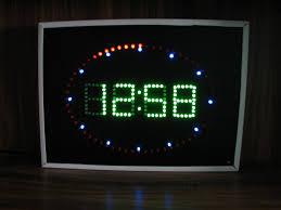 digital office wall clocks.  wall large digital wall clocks battery operated prepossessing office ideas in  decorating on o