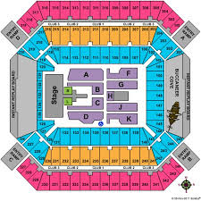 Raymond James Seating Chart Luke Bryan Raymond James Stadium Tickets And Raymond James Stadium