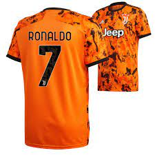 Adidas Juventus Turin Trikot RONALDO 2020/2021 CL Kinder | Jetzt im Bild  Shop bestellen
