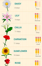 Small Picture How to Draw Flowers Android Apps on Google Play