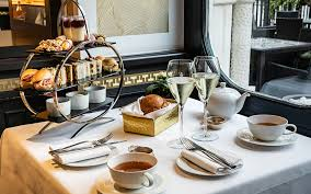 Brunello Bar And Restaurant Baglioni Hotels