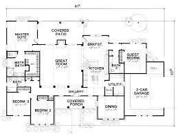 stunning 4 bedroom single story house plans 4 bedroom one story house plans