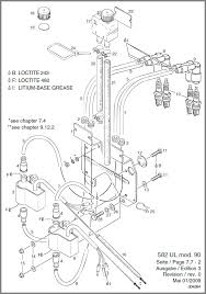 skydrive products rotax 503 voltage regulator at Rotax 503 Wiring Diagram