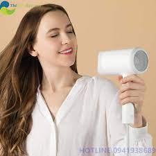 Bản quốc tế] Máy sấy tóc Xiaomi IONIC Hair Dryer công suất 1800W, 3 chế độ  sấy - Bảo hành 12 tháng - Shop Thế Giới Điện Máy Thế giới điện máy