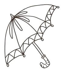 free coloring pages umbrella remarkable umbrella coloring pages 56 in free coloring book with umbrella coloring pages