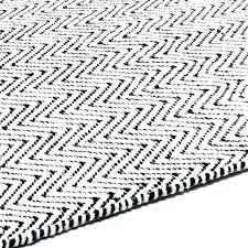 black and white rug ikea black and white rug chevron black and white area rug black
