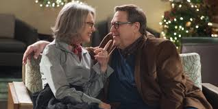 Review Love the Coopers is a bunch of ho ho hokum