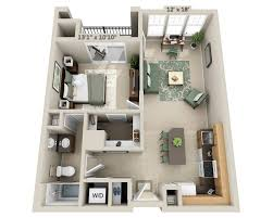 Apartment #2 - 107Apartment #2 - 107. 1 Bedroom ...