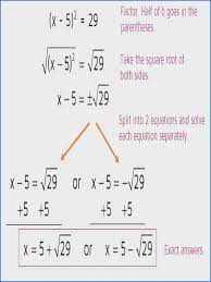completing the square worksheet fresh pleting the square worksheet beautiful solving quadratic equations