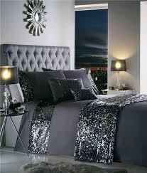 luxury duvet sets sparkle design bedding quilt cover blue covers uk charcoal or amethyst duvet sets king