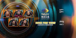 Big Brother Naija - Home