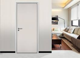 White Door Wooden Room Doors White Door Nongzico