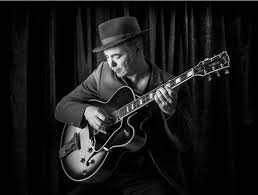 Live music on a Sunday afternoon with Lee Vasey, The Ferry House, Norwich,  20 December