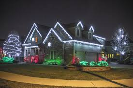 Image Porch Outdoor Christmas Lights Ideas For The Roof view 12 Of 20 Leira Design 20 Best Collection Of Outdoor Wall Xmas Lights