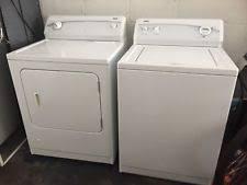 kenmore washer dryer set. Perfect Washer Item 1 Kenmore Washer And Dryer Set Kenmore For Washer Dryer Set R