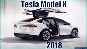 tesla new model 2018. wonderful model tesla model x 2018  p100d autopilot interior and reviews inside tesla new model