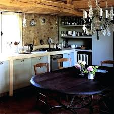 modern french country kitchen. Modern French Country Kitchen Design Decor Designs