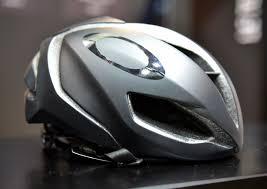 Oakley Helmet Size Chart Oakley Aro 5 Helmet Review Cyclist
