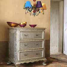 diy metallic furniture. metallic furniture diy tutorial diy monica wants it
