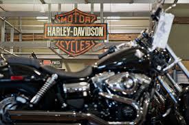 harley davidson motorcycles under investigation for brake failure