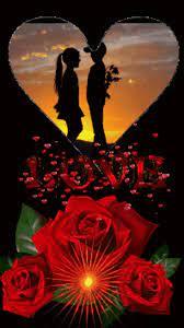 Romantic gif