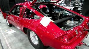 1978 Chevy Monza Race Car - YouTube