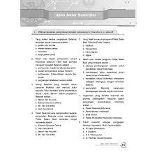 Ipa ips pkn matematika bahasa indonesia bahasa jawa bahasa sunda pai. Buku Pendamping Ppkn Smp Mts Kelas 8 Kunci Jawaban Incer Shopee Indonesia