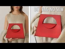 <b>Style DIY</b>: COLOR BLOCK Bags & Shoes in <b>30</b> Minutes   - YouTube