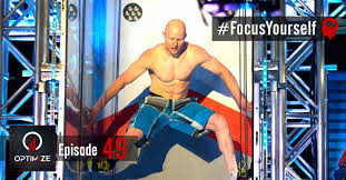 ep49 mastering the mental game of focus with kevin bull anw optimize yourself