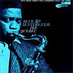 <b>Ike Quebec</b>: <b>Blue</b> & Sentimental album review @ All About Jazz